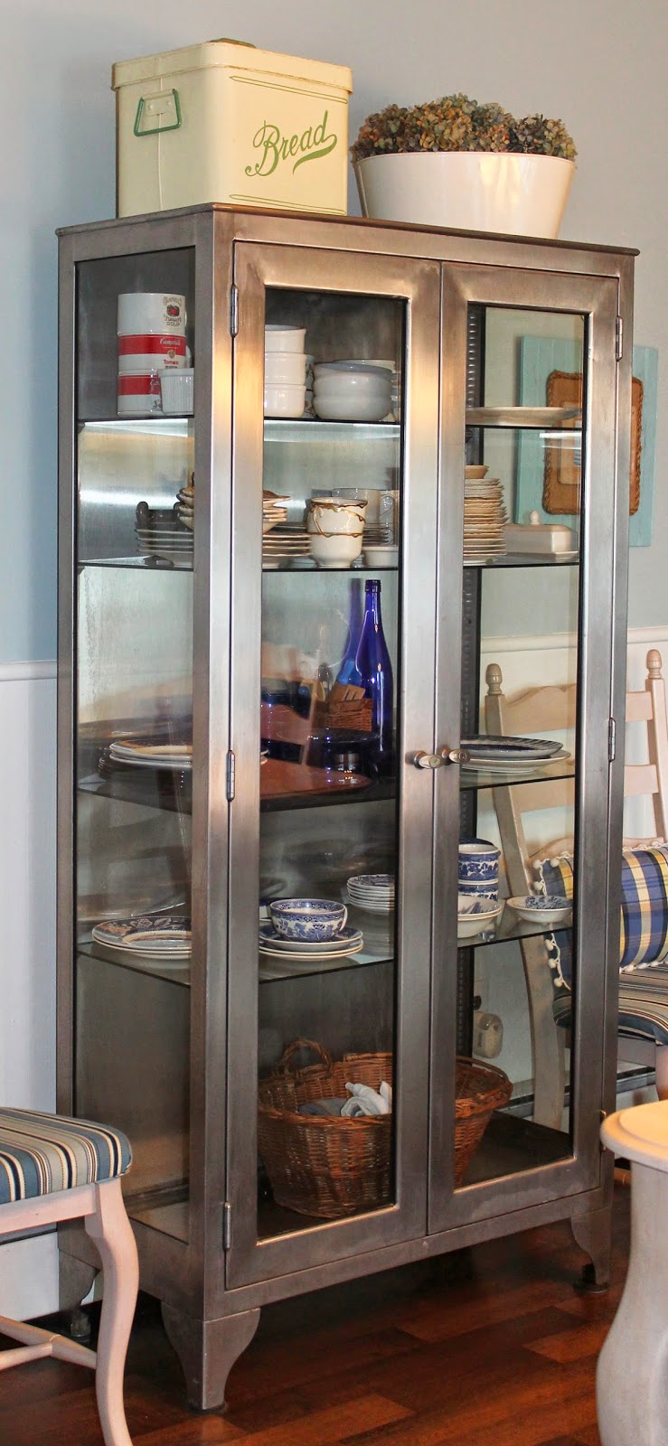 metal cabinet antique stainless steel cabinet my simple home 23225
