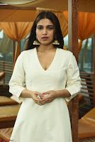 Bhumi Pednekar Looks super cute promoting her movie Toilet Ek Prem Katha 019.JPG