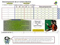 http://www3.gobiernodecanarias.org/medusa/eltanquematematico/todo_mate/decimales_e/descomposicion_p.html