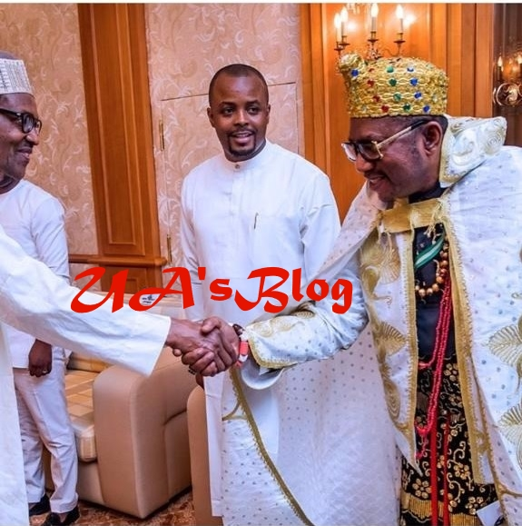 I Inherited A Mind-boggling Mismanaged Nigeria — Buhari