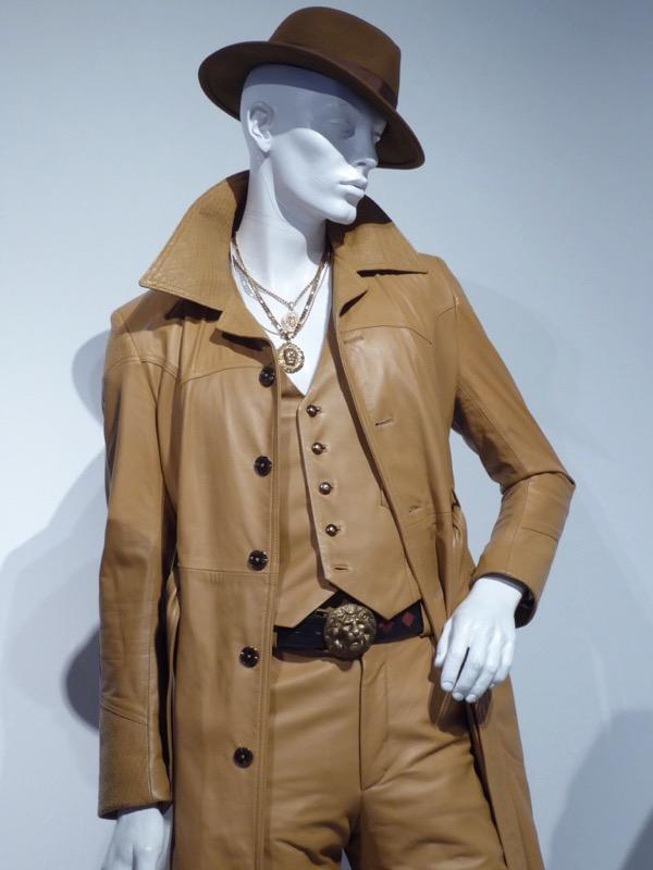 Yahya Adbul-Mateen II Get Down Cadillac costume