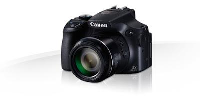 Canon PowerShot XS 60 HS