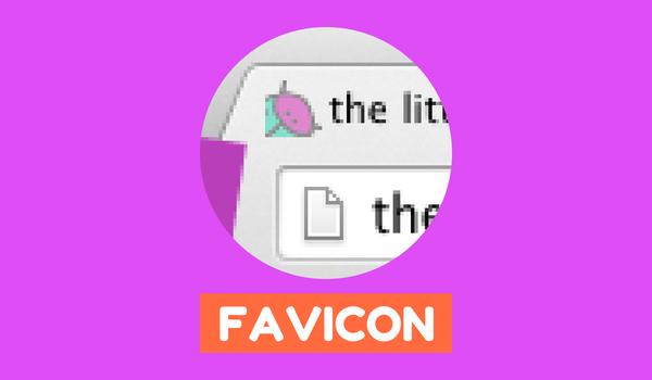 Crea tu propio Favicon