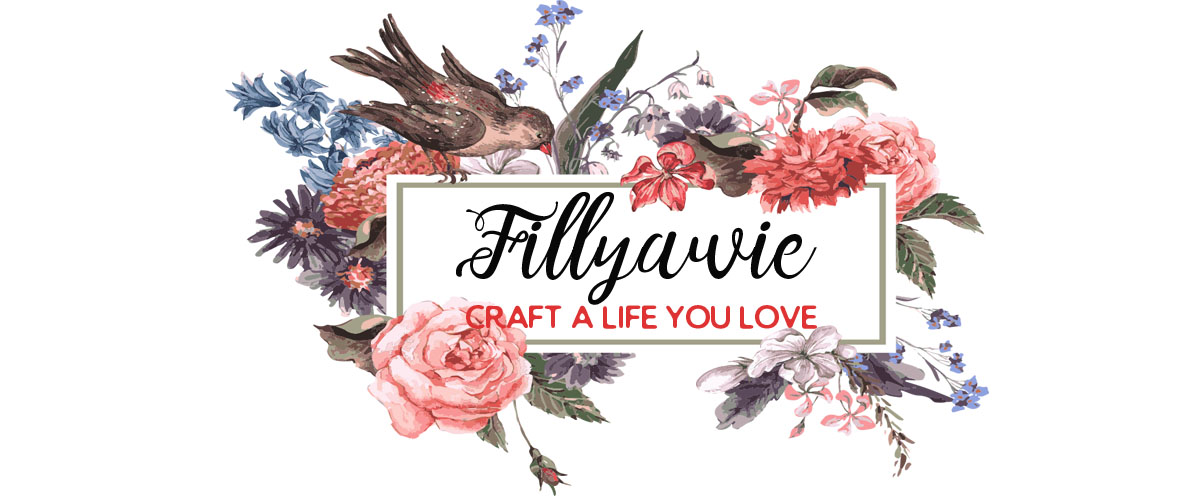 Fillyawie, Indonesian Lifestyle DIY Blog