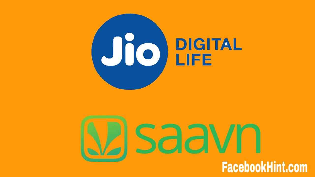 JioMusic will become JioSaavn, get 90 days free subscription