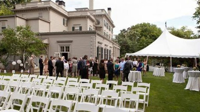 Ri Wedding Venues