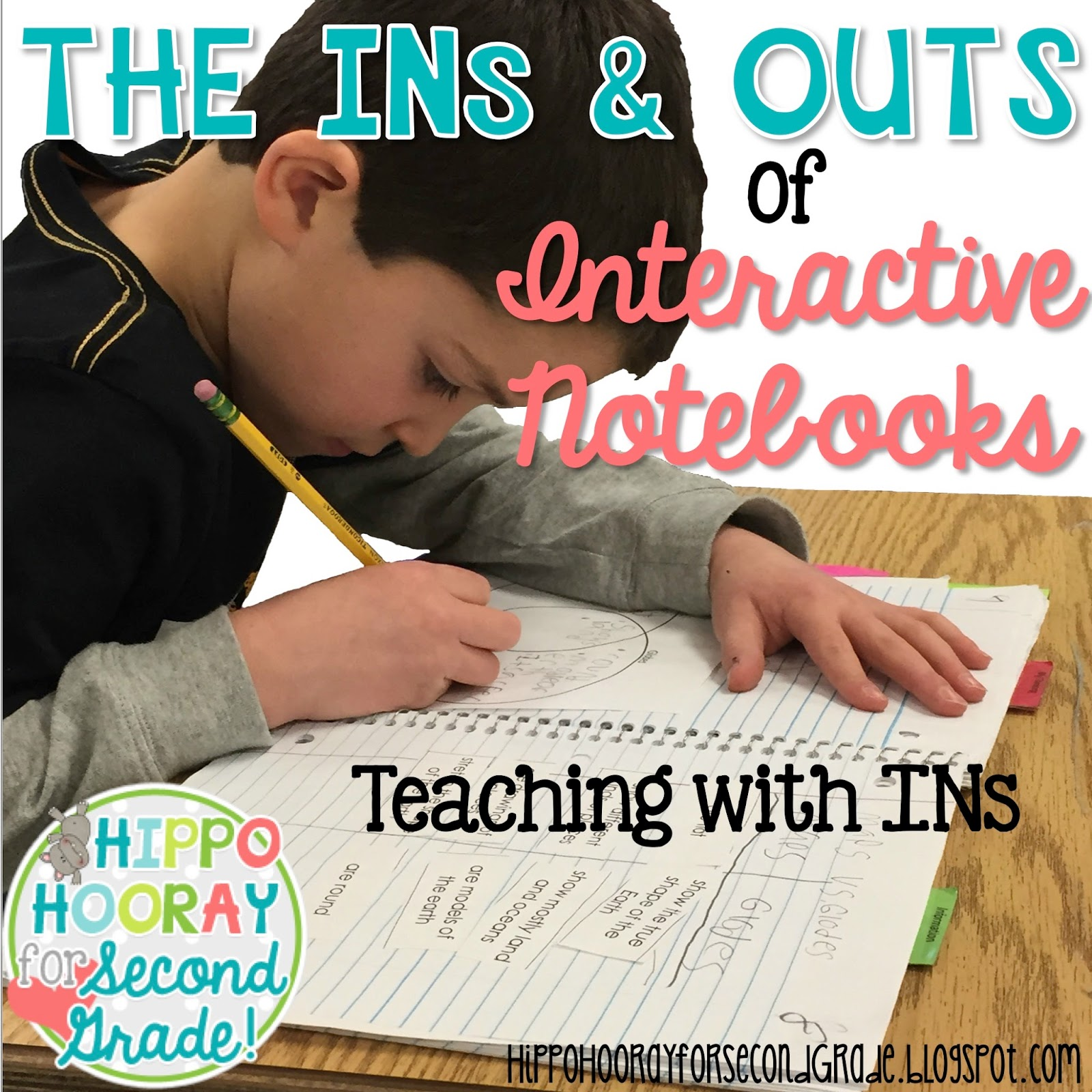 Interactive Notebooks Teaching With Ins