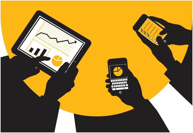 Cool Apps that aids the Businesses to Enhance their Prosperity