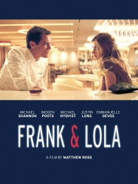 Frank and Lola La Película