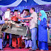 Kampung Getang Raih Juara Pelita Raya OKB