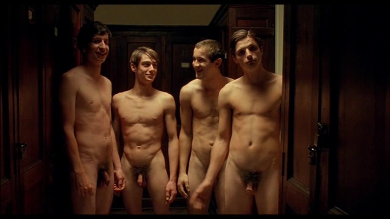 Milky breast movie