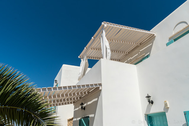 Anna Villas-Koufonissia-Cyclades