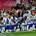 As Nation Anxiously Watched, Cowboys Locked Arms & Took a Stand