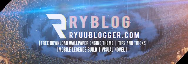 Wallpaper Engine and Mobile Legends Blog