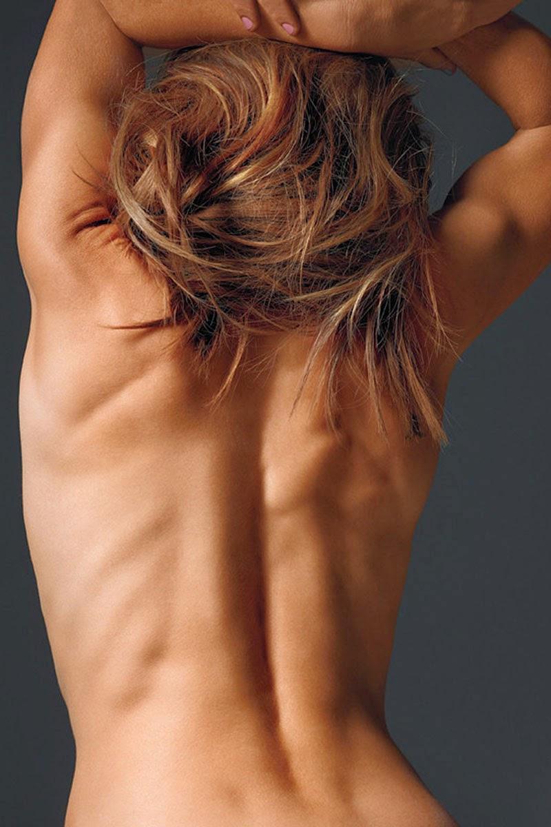 Jillian Michaels Nude Pics