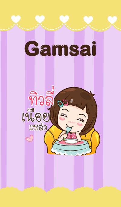 TILLY gamsai little girl_S V.01