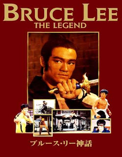 Bruce Lee the Legend 1984 Hindi Dual Audio HDTVRip | 720p | 480p