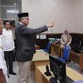 DKS Berhentikan Said Fadhil dari Kepala BPKS