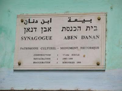 Sinagoga Ibn Danan