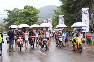 400 Pembalap Ikuti Road Race Bupati Cup I