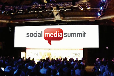 Social Media Summit 2016 - the place to be for all social media lovers | Monica's beauty in five minutes