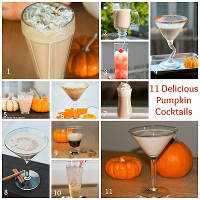 Halloween cocktails, fall cocktails, autumn cocktails, pumpkin cocktails, thanksgiving cocktail