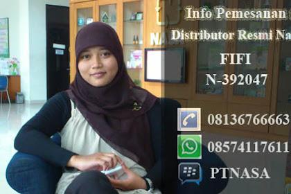 Distributor Resmi PT Natural Nusantara (Nasa)