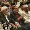 Pidato Di Depan Ulama Dan Petinggi Partai, Prabowo Sebut Tiga Kali Nama Rizal Ramli