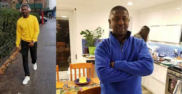 I am gay and proud – Nigerian activist, Edafe Okporo reveals