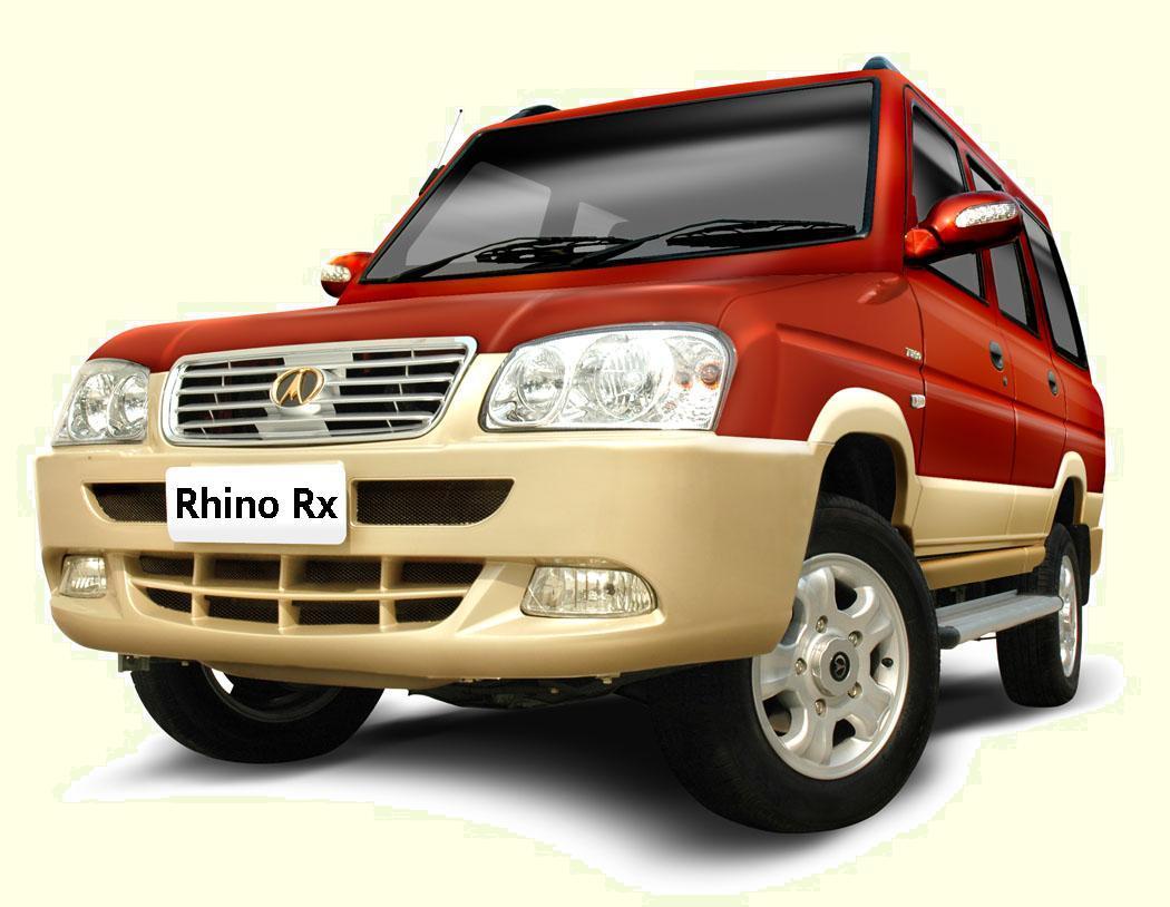 ICML Rhino Rx 1440x900 Car View