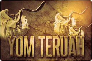 Image result for yom teruah