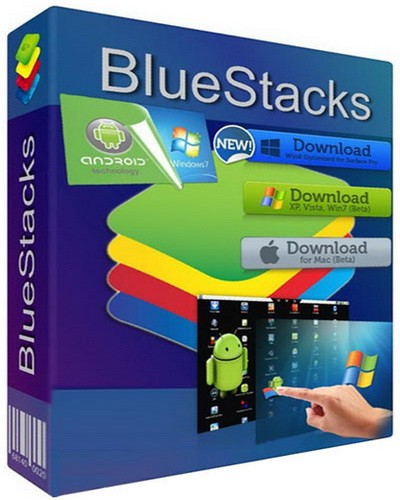 KEynITq - BlueStacks Full 2016