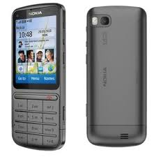 Download Nokia C3-01 RM-639 Latest Flash Files Version