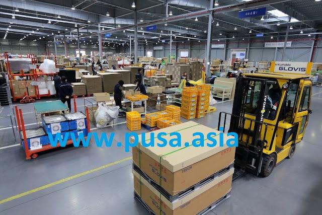 Danh mục hàng nguy hiểm – vận chuyển hàng từ Thái Lan về Việt Nam