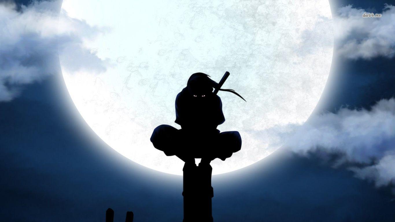 Gambar Itachi Uchiha Wallpaper Keren HD Gambar Kata Kata