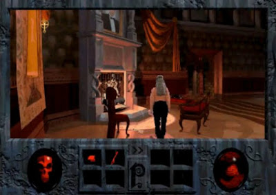 Videojuego Phantasmagoria - 1995
