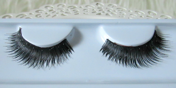 MISSLYN Rock the party  Eyelashes