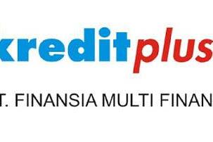 Lowongan Kerja PT. Finansia Multi Finance (Kredit Plus) Pekanbaru Maret 2019