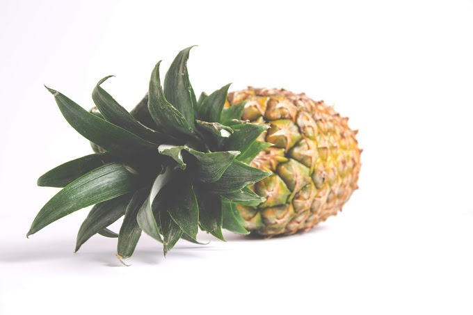 Benefits of drinking pineapple juice for health