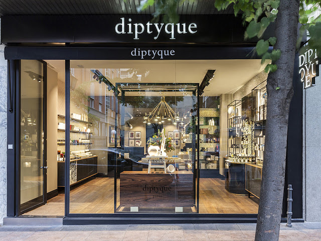 Diptyque Madrid