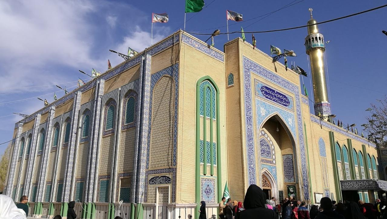El-Aksa caminin muhteşem güzellikleri