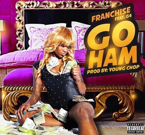 Franchise (@5star_franchise) - Go Ham
