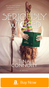 Books to Read - Summer 2015 - Seriously Wicked
