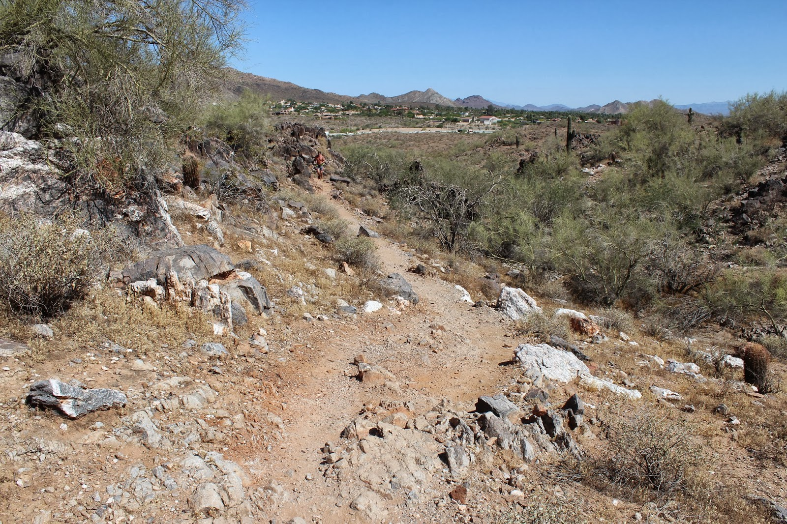 gjhikes.com: Dreamy Draw Nature Trail on echo canyon trail map, springs trail map, squaw peak hiking trail map, red mountain trail map, agua fria river trail map, piestewa peak trail map, bell rock pathway trail map, san marcos trail map, lost dog wash trail map, granite mountain trail map, san tan trail map, phoenix mountains preserve trail map, salt river trail map, bartlett lake trail map, saddle mountain trail map, mcdowell mountain regional park trail map, highland trail map, mcdowell sonoran preserve trail map, north mountain trail map, cloud peak trail map,