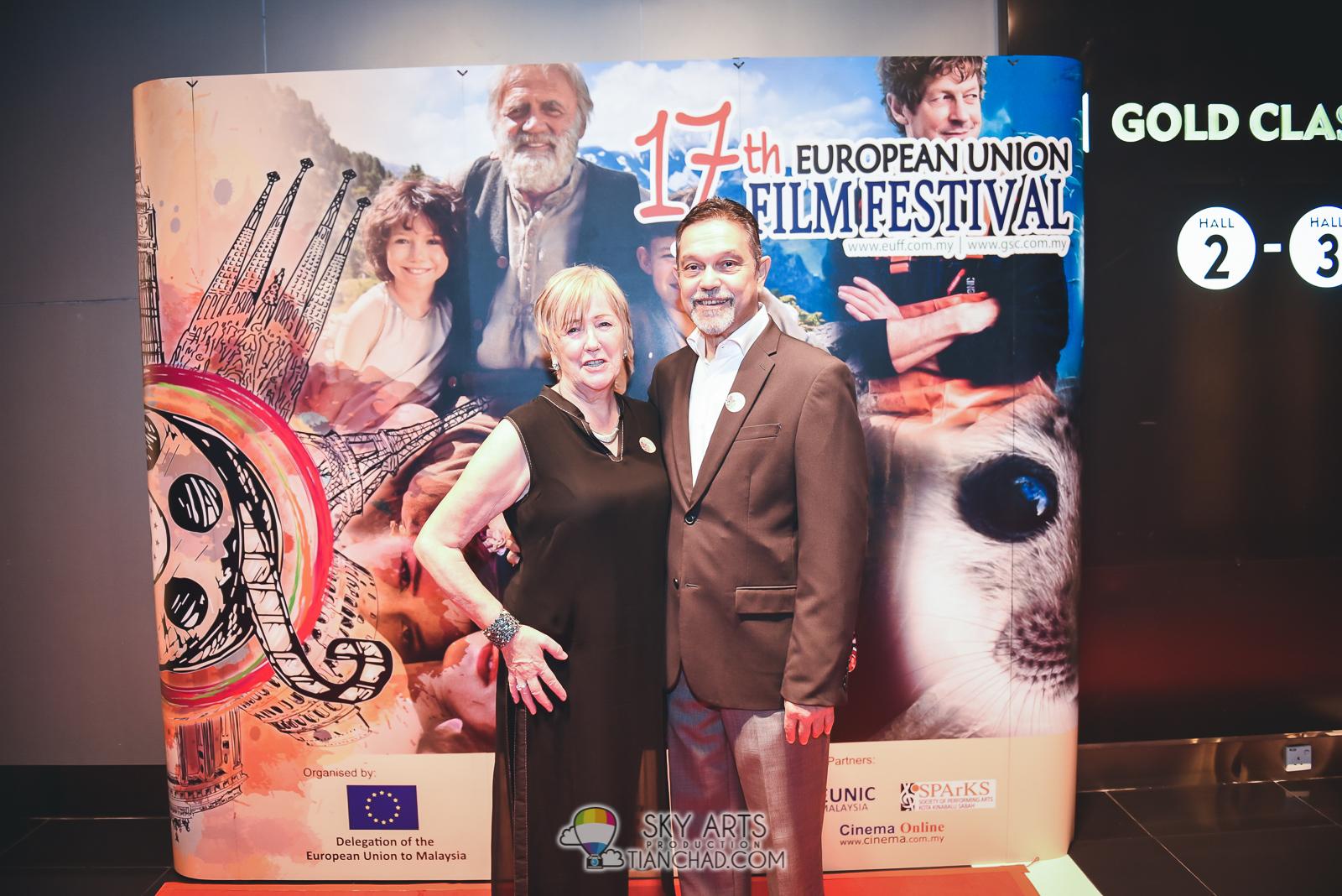 17th European Union Film Festival (EUFF) @ GSCinemas Pavilion KL