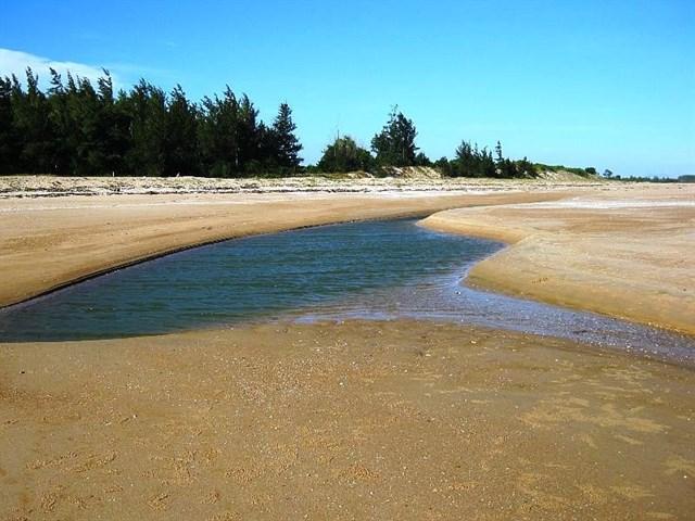 Địa điểm khu du lịch biển đẹp gần Vũng Tàu bạn nên đi