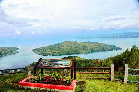 Pulau Sibandang, eksotika tersembunyi selain Samosir