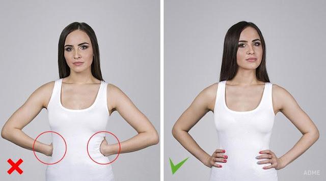 Как да изглеждаме добре на снимка – 14 лесни трика