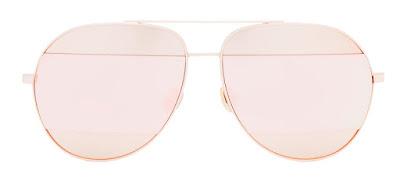 Modelo gafa de sol para día madre