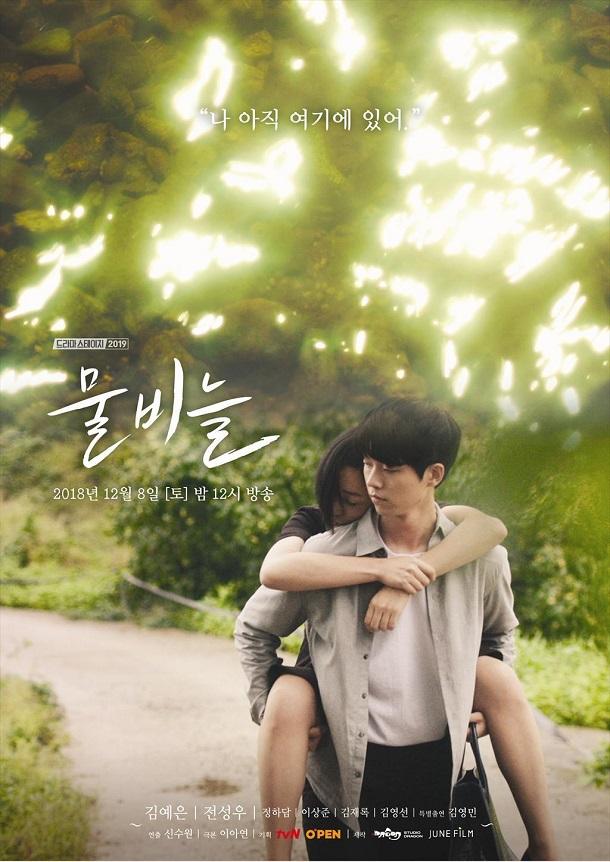 Sinopsis Drama Korea (Drakor) 2018: Water Scale (Drama Stage Season 2)